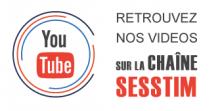 Retrouvez-nous sur la chaîne Youtube du SESSTIM