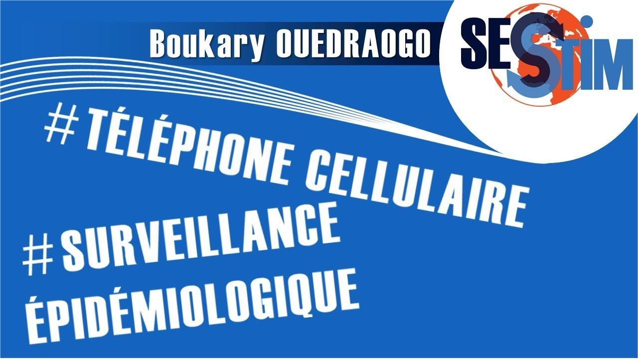 Séminaire Interne du SESSTIM - Boukary Ouedraogo