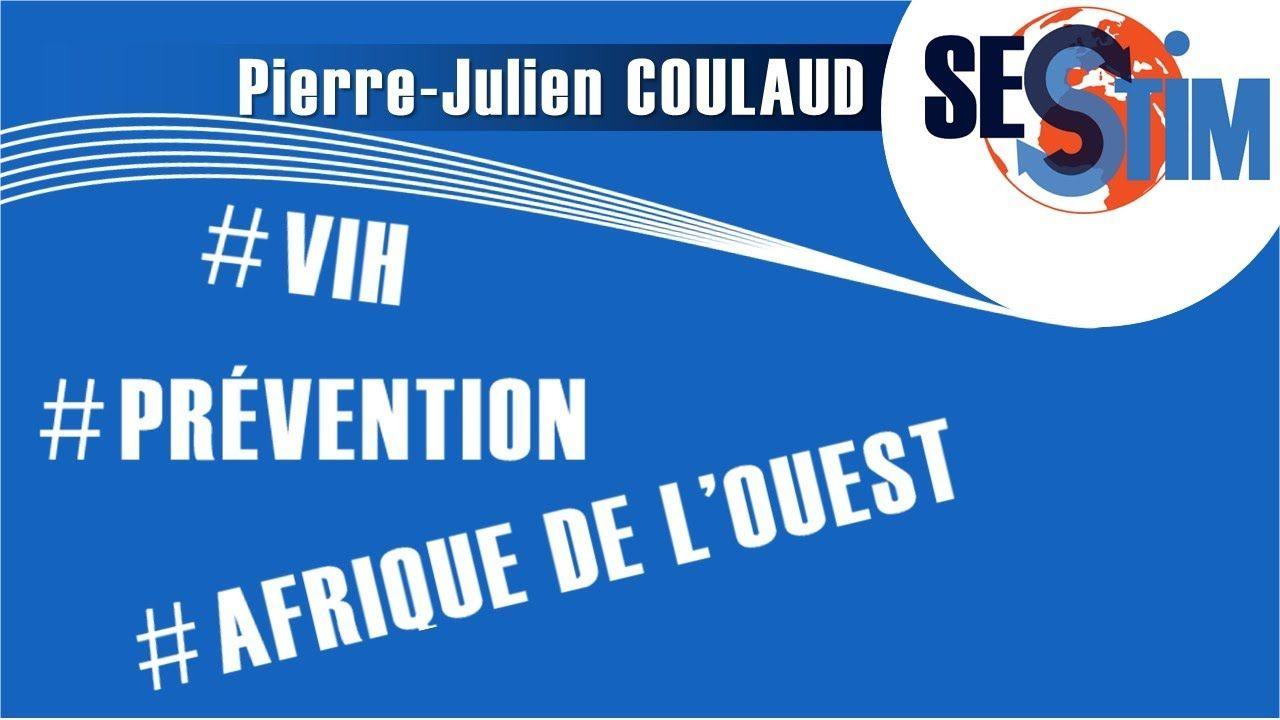 Séminaire Interne du SESSTIM - Pierre Julien Coulaud