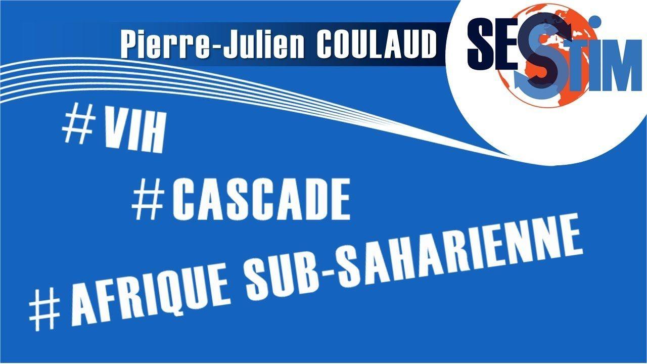 Séminaire Interne du SESSTIM - Pierre-Julien Coulaud