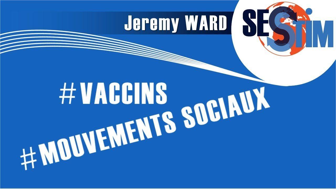Séminaire Interne du SESSTIM - Jeremy Ward