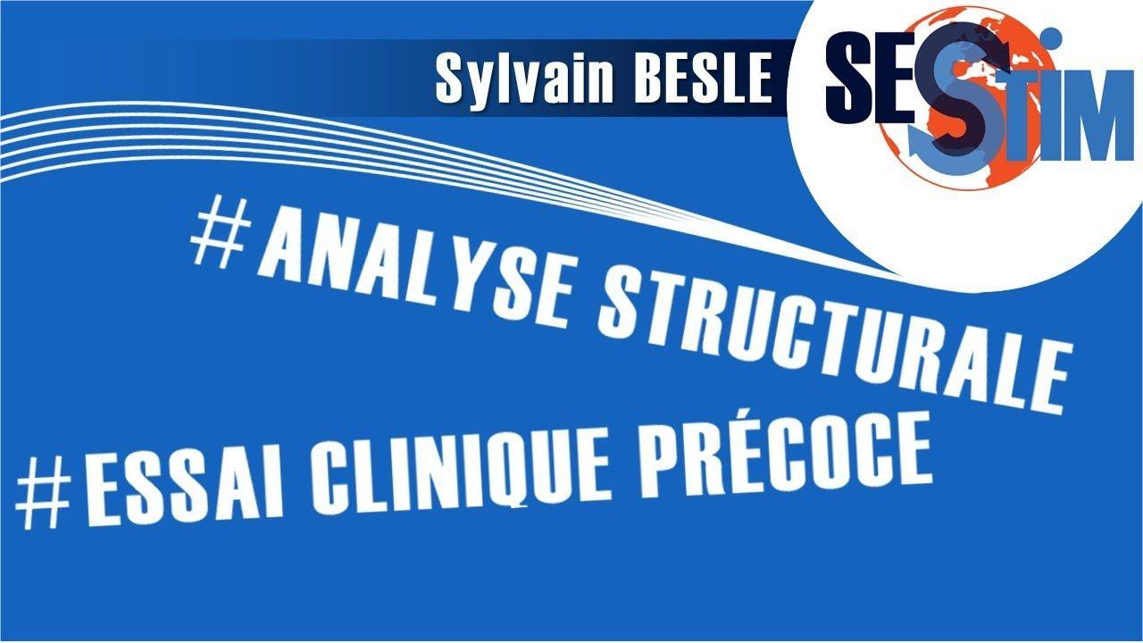 Séminaire Interne du SESSTIM - Sylvain BESLE