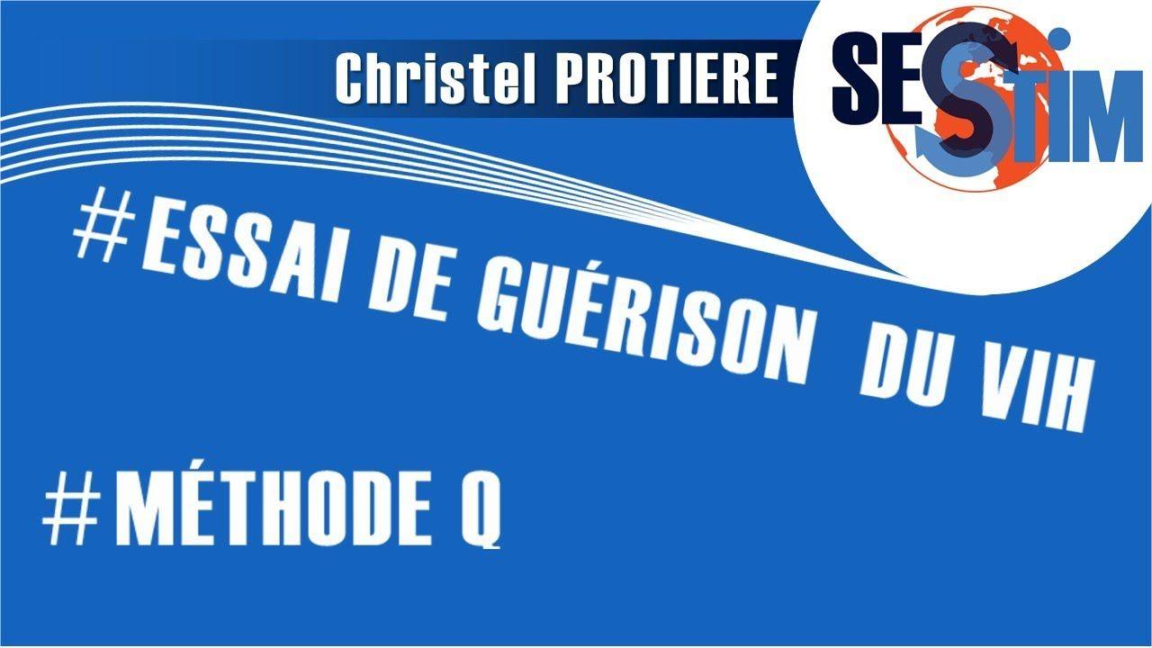 Séminaire Interne du SESSTIM - Christel Protiere